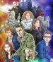 'Doctor Who was at the top of our list': Why Doctor Who: Legacy was a labour of love for Tiny Rebel Games