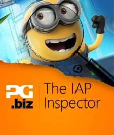 The In-App Purchase Inspector: Gameloft's Despicable Me: Minion Rush goes under the microscope