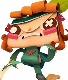 Tearaway monopolises GDC Awards 2014 nominations