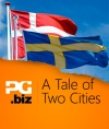 Mobile in Malmo: Sweden has the political will to succeed in the smartphone race