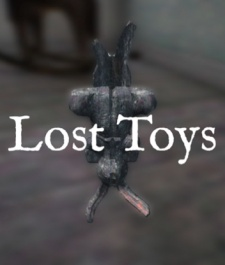 Building blocks: The making of Lost Toys