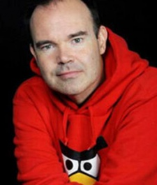 Brand power: Rovio's Peter Vesterbacka on why great games aren't enough
