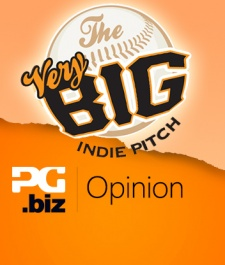 Opinion: Very Big Indie Pitch proves mobile's still the market that matters