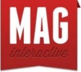 MAG Interactive logo