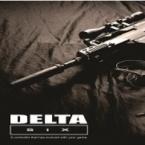 Delta Six logo