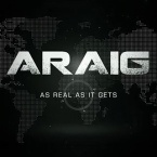 As Real As It Gets logo