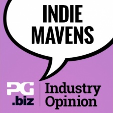 How did our Indie Mavens get their first jobs in video games?
