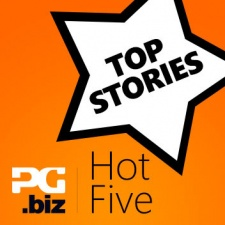 Hot Five: Brawl Stars heads to China, Wooga offers a murder mystery and Zynga plans more acquisitions