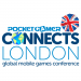 Early Bird rate for PG (and XR, PC) Connects London 2018 sequel is ending