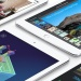 Now we are 5: Apple adds iPad Air 2 and iPad mini 3 to iPad Air, iPad mini 2 and iPad mini range