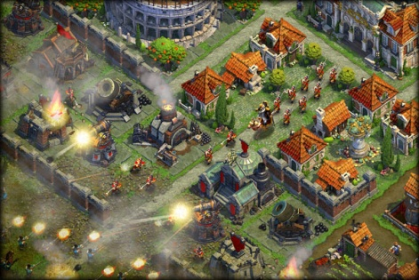 Rise Of Nations Designer Reboots Big Huge Games For Mobile Strategy Pocket Gamer Biz Pgbiz