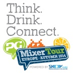 PG Mixer Tour in Belgrade, powered by SkyMobi