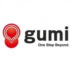 Gumi Inc. logo