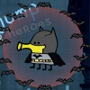 Holy hopping, Batman, it's Doodle Jump DC Super Heroes
