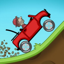 Chinese version of Hill Climb Racing wins China Mobile innovation award