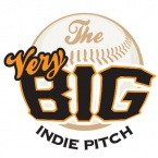 The Very Big Indie Pitch @ PG Connects San Francisco