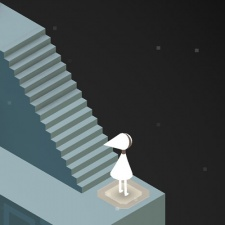 Monument Valley worldwide revenue climbs to over $25 million