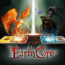 Playing your cards right: How Tequila Games hopes Earthcore's unlimited crafting will shake up CCGs