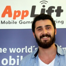 Indies need to create a great story around their games, says AppLift's Michael Puriz