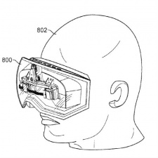 Apple hiring for virtual reality project