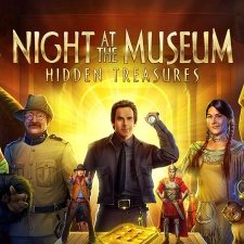 Solving UA: Pocket Gems hopes its Night at the Museum game will ride third movie's coattails to success
