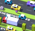 Crossy Road rakes in $1 million on iOS with Unity's incentivised video ads