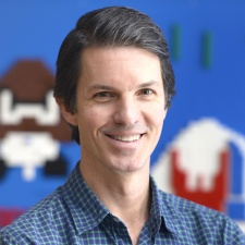 Facebook is the place for casual and core games to conquer the world, says games man Bob Slinn
