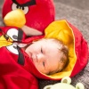 Angry Birds get political with #UpForSchool education petition