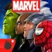 Which Marvel games are beating up the US top grossing charts?