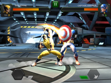 Kabam On The Fun At The Core Of Marvel Contest Of Champions Pocket