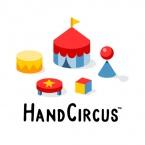 HandCircus logo