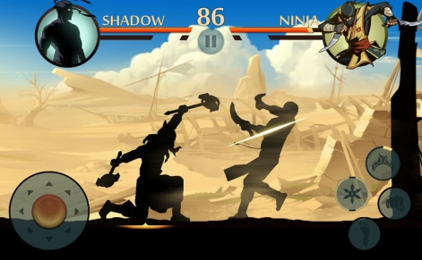 hack game shadow fight 2 appvn