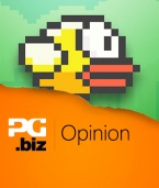 Why the success of Flappy Bird has the whole industry in a flap logo