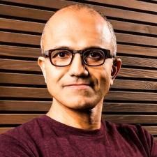 Satya Nadella is the new Microsoft CEO