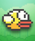 "Flappy Bird creator Dong Nguyen talks cloning, lawsuits and his next ""big game"" logo"