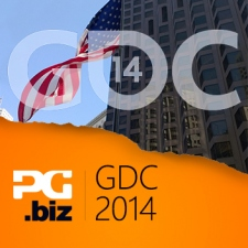 Get lucky at Pocket Gamer's St. Patrick's party at GDC 2014