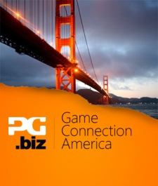 Nintendo, Sony, EA and Ouya all bound for Game Connection America 2014