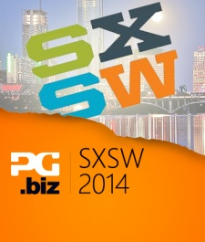 The search for mobile gaming at SXSW 2014