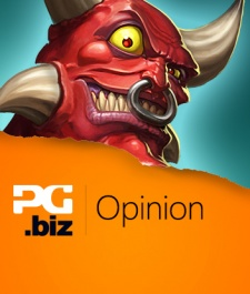 Opinion: I don't care about the Dungeon Keeper debacle, and neither should you