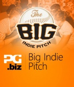 Pitch your indie game at the Big Indie Pitch Helsinki on 17 Nov