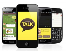 Having generated $1 billion in sales, Kakao breaks 500 million downloads barrier