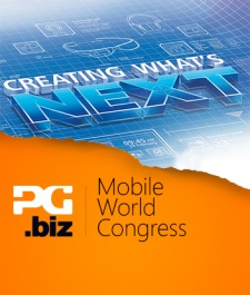 Musings from Mobile World Congress: Why aren't developers strapping on wearables?