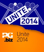 Watch Unity CEO David Helgason give his Unite 2014 keynote here