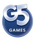 G5 Entertainment logo
