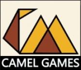Camel Games logo