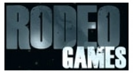 Rodeo Games logo