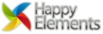 Happy Elements logo