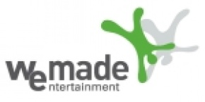 WeMade Entertainment logo