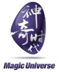 Magic Universe logo