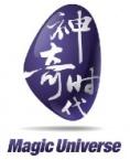 Magic Universe logo